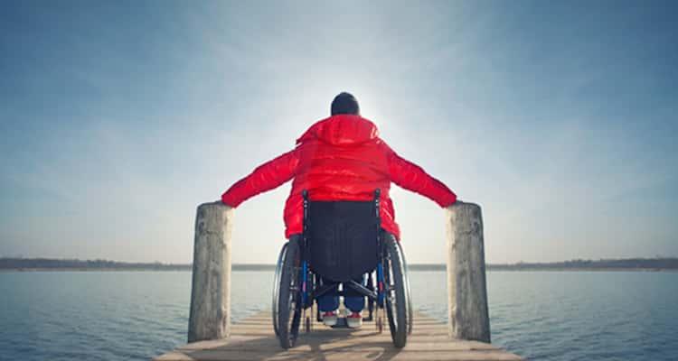 Reha -und Rollstuhltechnik